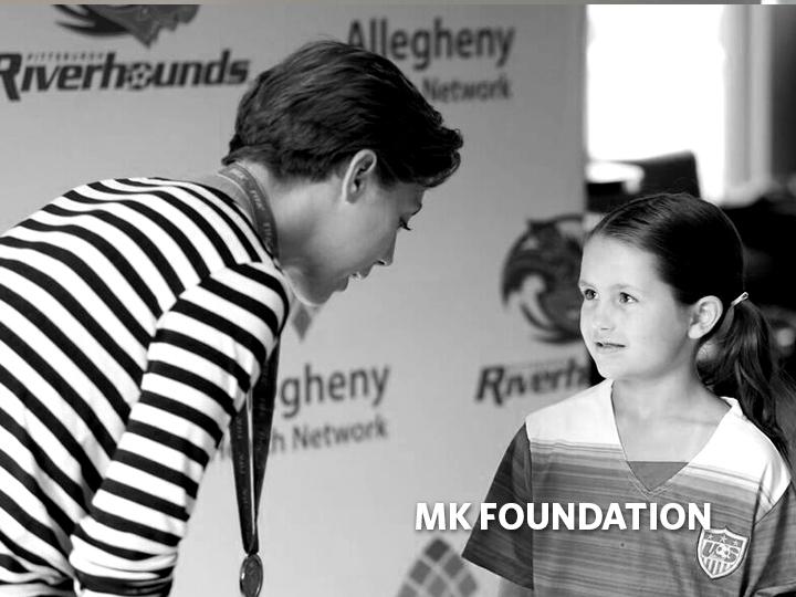 MK Foundation