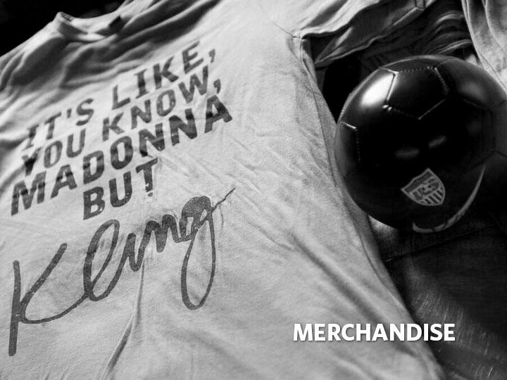 MK Merchandise