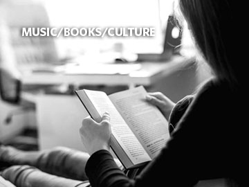 Music/Books/Culture