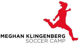 MK Soccer Camp logo