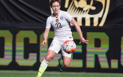 Kling Named to WNT-2016 CONCACAF Women's Olympic Qualifying Team Roster