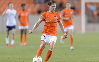 Meghan Klingenberg Joins The NWSL-Portland Thorns